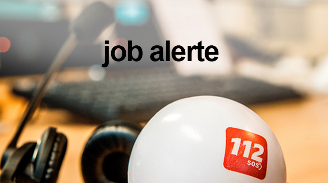 Job alerte
