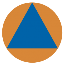 Logo Protection civile