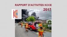 Rapport d'activités KCCE 2017